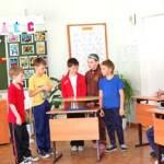 Создание здоровьесберегающего пространства в воспитательно-образовательном процессе группы продленного дня