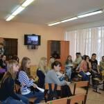 Городской межведомственный семинар «Межотраслевая интеграция по вопросам профилактики наркомании, табакокурения и употребления ПАВ среди молодежи»