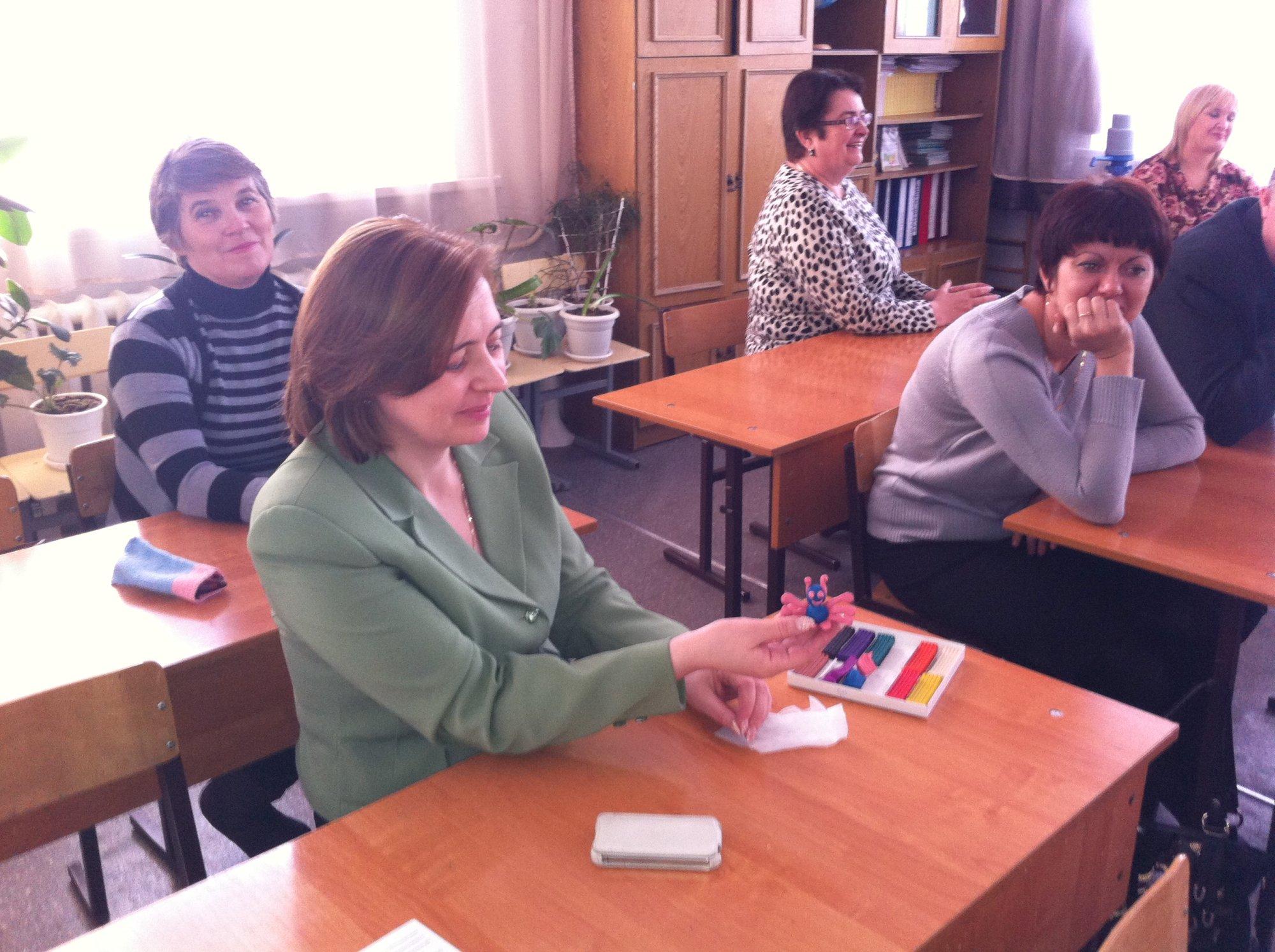 Семинар-практикум для учителей физики «Внеурочная деятельность в условиях введения ФГОС ООО»