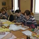 Состоялся семинар «Использование нетрадиционных методов во внеурочной деятельности в рамках ФГОС»
