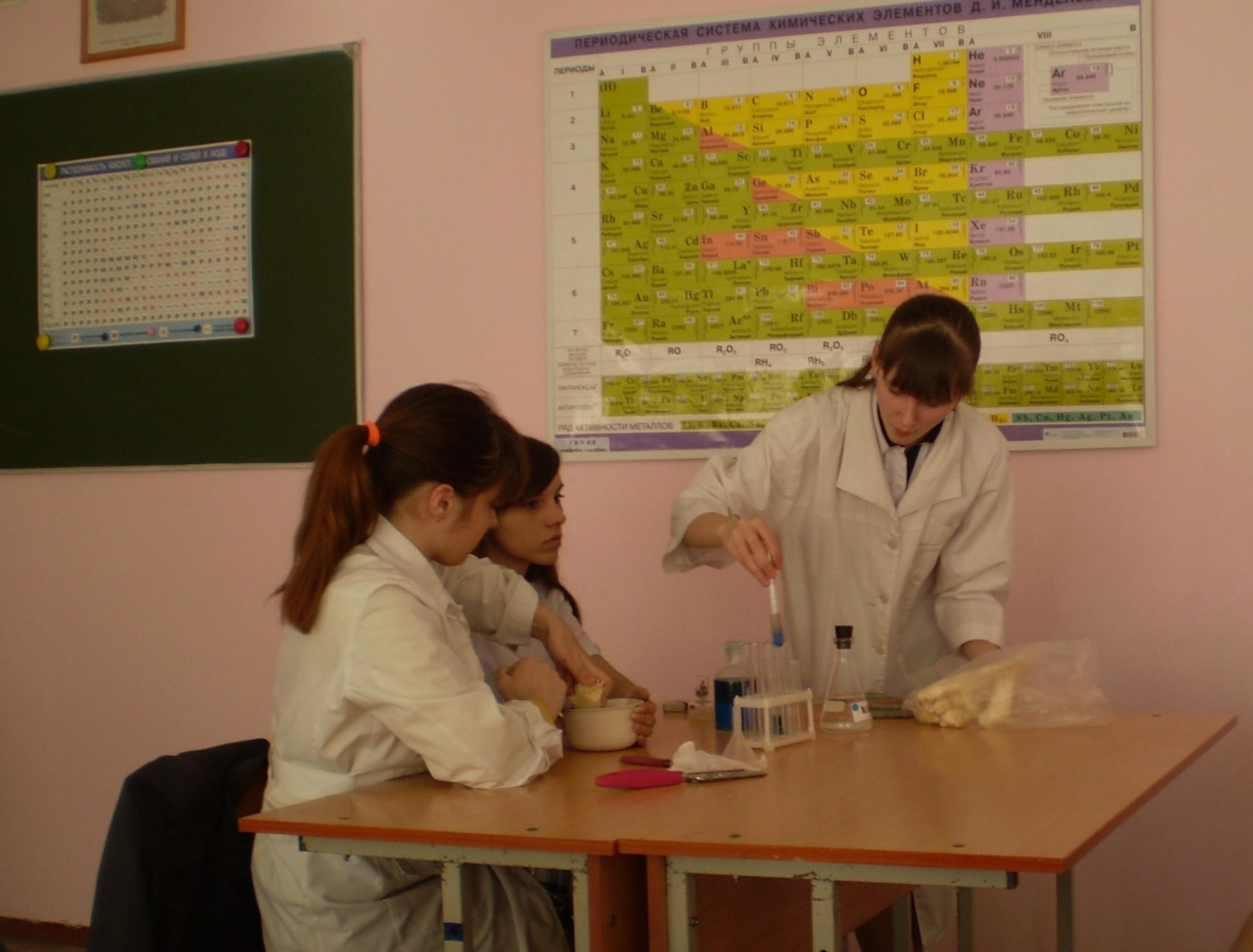 Прошел мастер-класс «Метапредметные результаты внеурочной деятельности по естественно-научным дисциплинам»