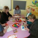 Городской семинар для заведующих «Реализация программ дополнительного образования в дошкольной образовательной организации»