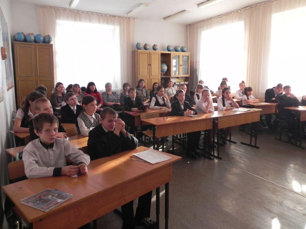 Прошел городской семинар «Психолого-педагогическое сопровождение реализации программы воспитания и социализации ООП ООО ООШ № 42»