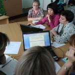 Прошел семинар «Модели организации методической службы разного уровня»