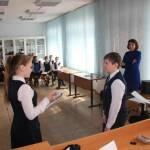 Состоялась презентационная площадка «Организация и проведение Дней защиты от экологической опасности в образовательном учреждении»