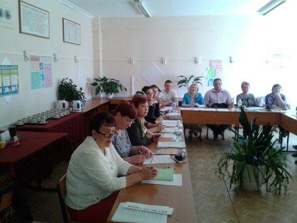 Состоялся семинар-совещание «Здоровье и безопасность. Подведение итогов работы за год»