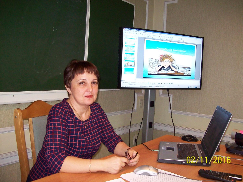 Состоялся семинар «Системная подготовка обучающихся 9-11 классов к государственной итоговой аттестации по математике»