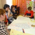 В нашем городе на базе детских садов начала действовать опорная площадка по здоровьесбережению