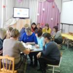 Состоялся семинар «Содержание, методы и условия осуществления познавательно-исследовательской деятельности в ДОУ»