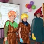 Конференция для дошколят