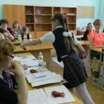 IX городская научно-практическая конференция юных исследователей (1-6 классы)