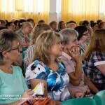 О работе секции «Проектирование урока в основной школе в соответствии с ФГОС»