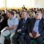 Августовская конференция 2017