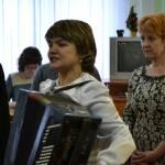 Состоялся областной семинар «Реализация системно-деятельностного подхода в преподавании музыки»