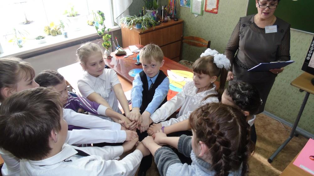 Состоялся городской семинар «Воспитание культуры толерантности педагогов и обучающихся в системе образования в связи с требованиями ФГОС»
