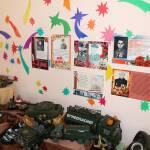 Прошел областной семинар «Приносящая доход деятельность как фактор развития дошкольной образовательной организации в условиях перехода на ФГОС»