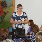 Состоялся семинар для воспитателей «Проектно-исследовательская деятельность в воспитательно-образовательном процессе как одно из условий достижения целевых ориентиров»
