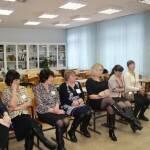 Состоялся семинар «Место внеурочной деятельности в школьной программе воспитания и социализации обучающихся»