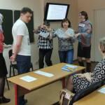 В КРИПКиПРО представлены мастер-классы «Ситуации межкультурной коммуникации»