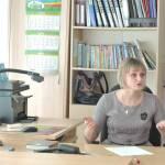 Состоялся круглый стол «Чтение профессионала. Народы и культура: развитие и взаимодействие»