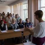 О работе секции «Организация работы дошкольных учреждений по формированию системы оценки качества дошкольного образования»