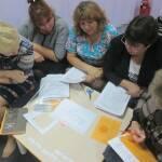 Прошел обучающий семинар «Нормативно-правовое обеспечение реализации ФГОС в дошкольном образовании