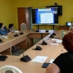 Педагоги расставляют акценты деятельности на новый учебный год