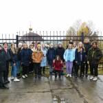 1 этап областной краеведческой акции «Люби и знай родной Кузбасс!» для Ленинск-Кузнецких школьников